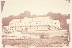 French Lick Springs Hotel -1880s