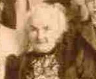 Johanna Karpen 1901