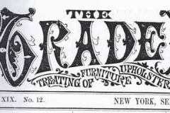 Trade Bureau masthead