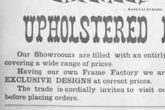 American Cabinetmaker & Upholsterer, January 4, 1891, 21.